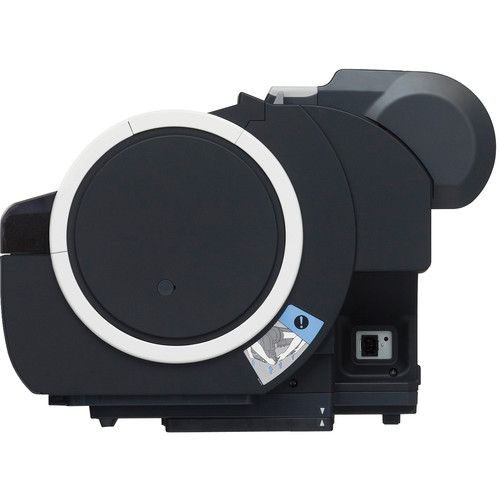 Plotter Canon ImagePROGRAF IPF670 - Incluso treinamento remoto
