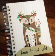 Agenda Born to be wild - Rena