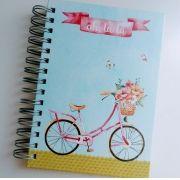 Agenda Mon Amour - Vou de Bike