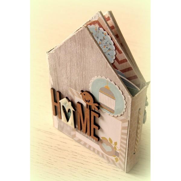 Sweet Home by Ana Paula Leal