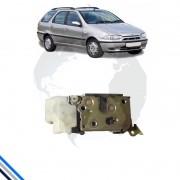 Fechadura Dianteira Direita Fiat Palio/Week/Siena/Strada 1996-2007