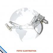 Maquina de  Vidro Pt Diant Dir Elet C/Mot Gm Zafira 2001-2012