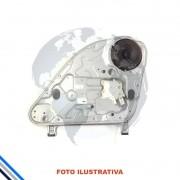 Maquina Vidro Eletrica Traseira Direita Ford Focus 09-13