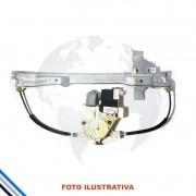 Maquina Vidro Pt Diant Dir C/Motor Citroen C4 hatch 2008-2014 Original