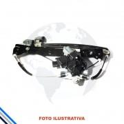 Maquina Vidro Pt Diant Dir C/Motor Gm Cruze Hatch/Sedan 2011-2016 Original