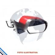 Retrovisor Externo Direito Nissan Versa 2011-2014