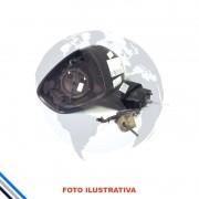 Retrovisor Externo Esquerdo Citroen C3 2013-2016
