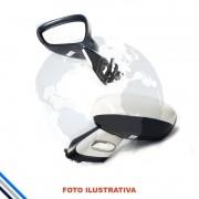 Retrovisor Externo Esquerdo Peugeot 308/408 2011-2016