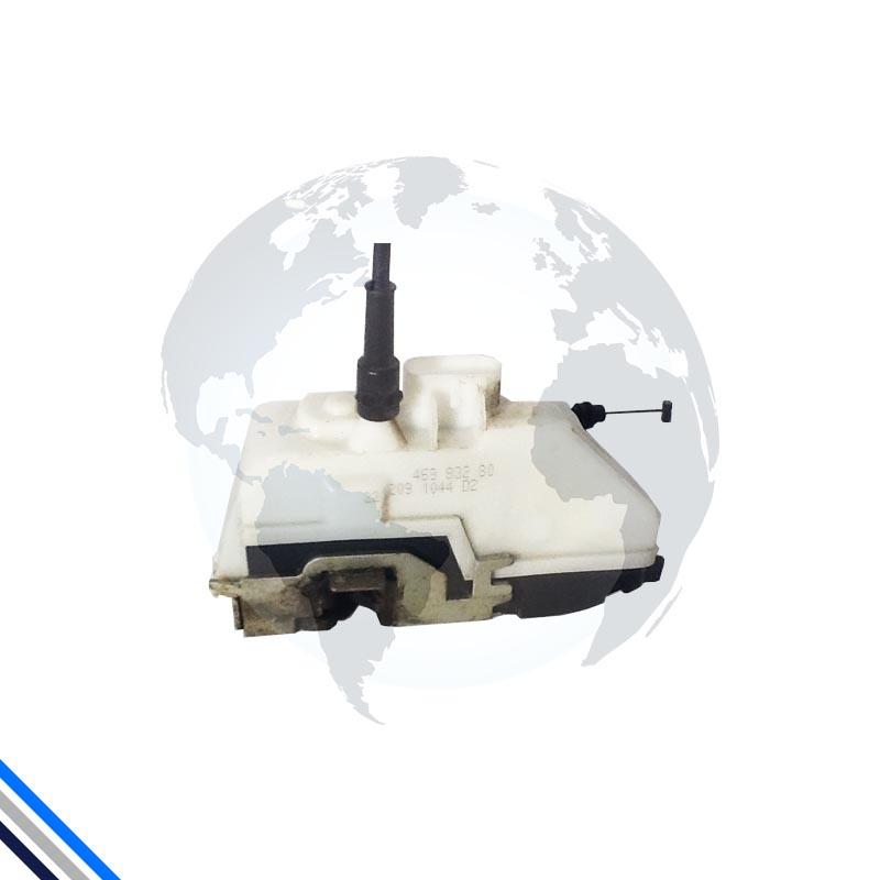 Fechadura Dianteira Direita Citroen C3 2002-2012