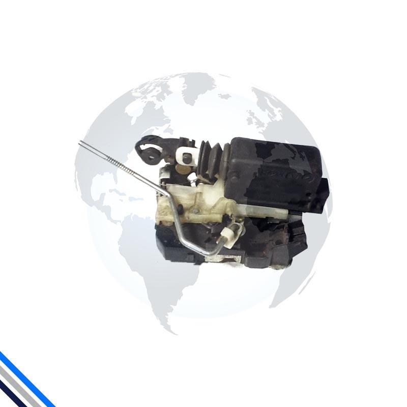 Fechadura Dianteira Direita Renault Logan/Sandero 2007-2014