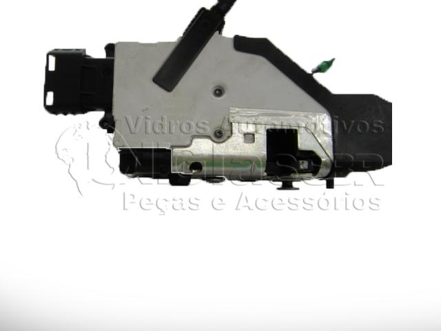 Fechadura Porta Dianteira Dir Elet Citroen Aircross/C3 picasso/Picasso 2010-2016