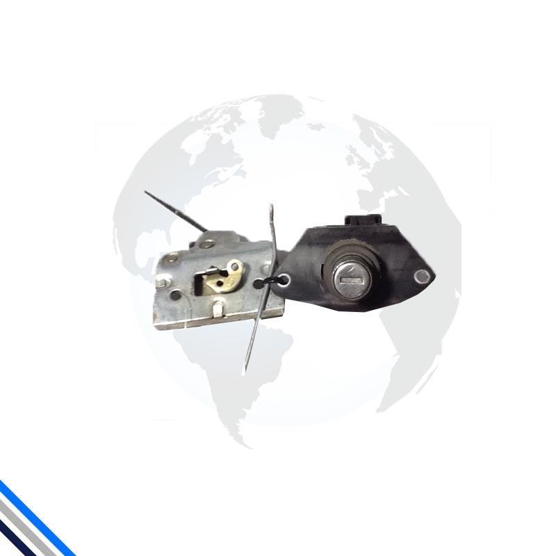 Fechadura Porta Mala Corsa Sedan/Kadett Gsi/Omega/Vectra 1991-2012
