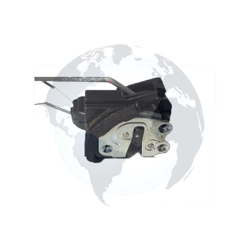 Fechadura Dianteira Direita Hyundai Hb20/Hb20s 2012-2015