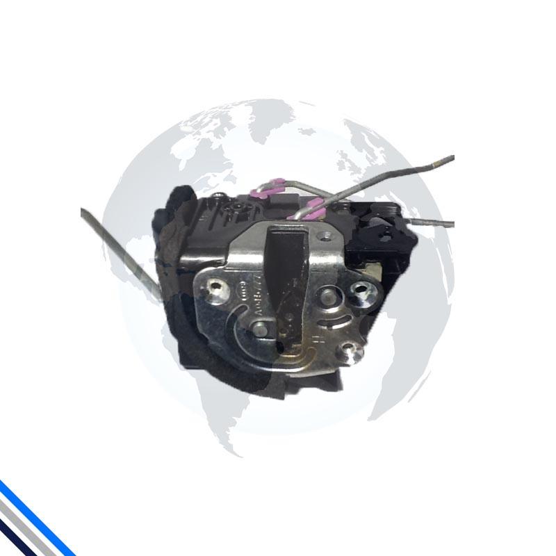 Fechadura Pt Diant Esq Hyundai Hb20/Hb20s 2012-2015 Original