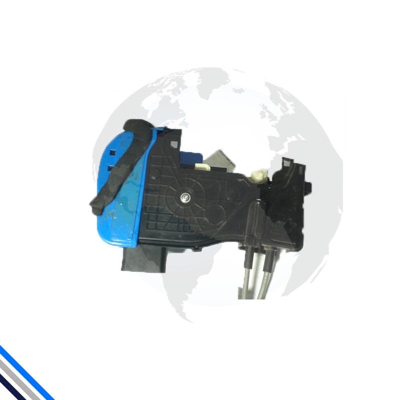 Fechadura Pt Tras Dir Elet Hyundai Veloster 2011-2016 Original