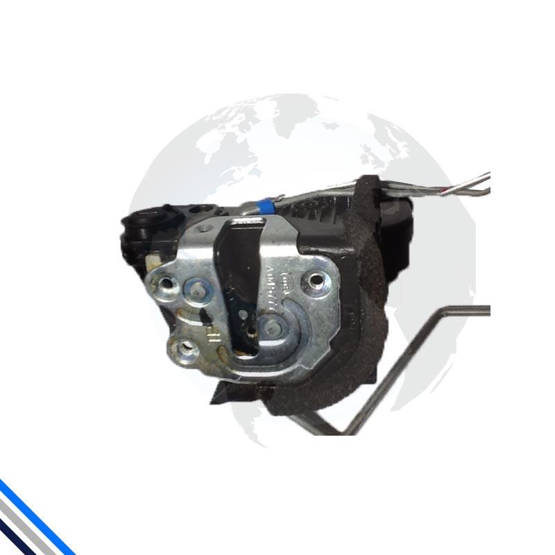 Fechadura Pt Tras Dir Pre/Elet Hyundai Hb20/ 2012-2015 Original