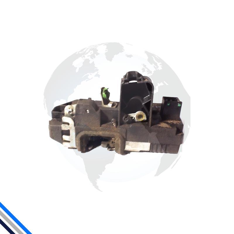 Fechadura Traseira Direita Gm Corsa Ii /meriva 2002-2012