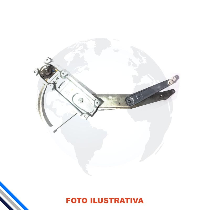 Maquina Vidro Dianteira Direita Gm Corsa I 1994-2011