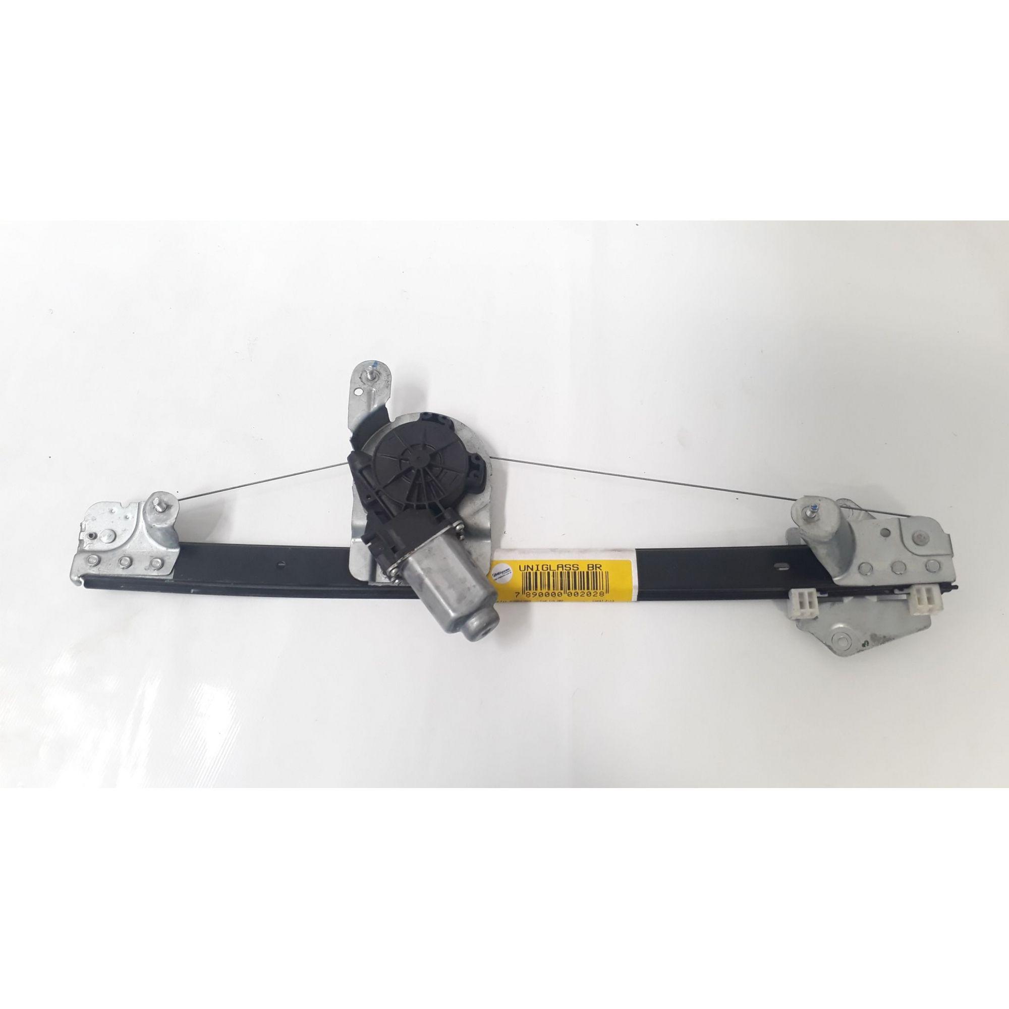 Maquina Vidro Dianteira Direita Renault Sandero/Duster 2007-2016