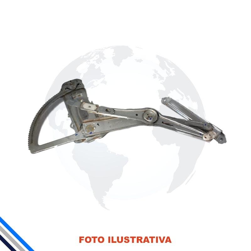 Maquina Vidro Pt Diant Dir Mec Corsa/Montana 2002-2012 Original