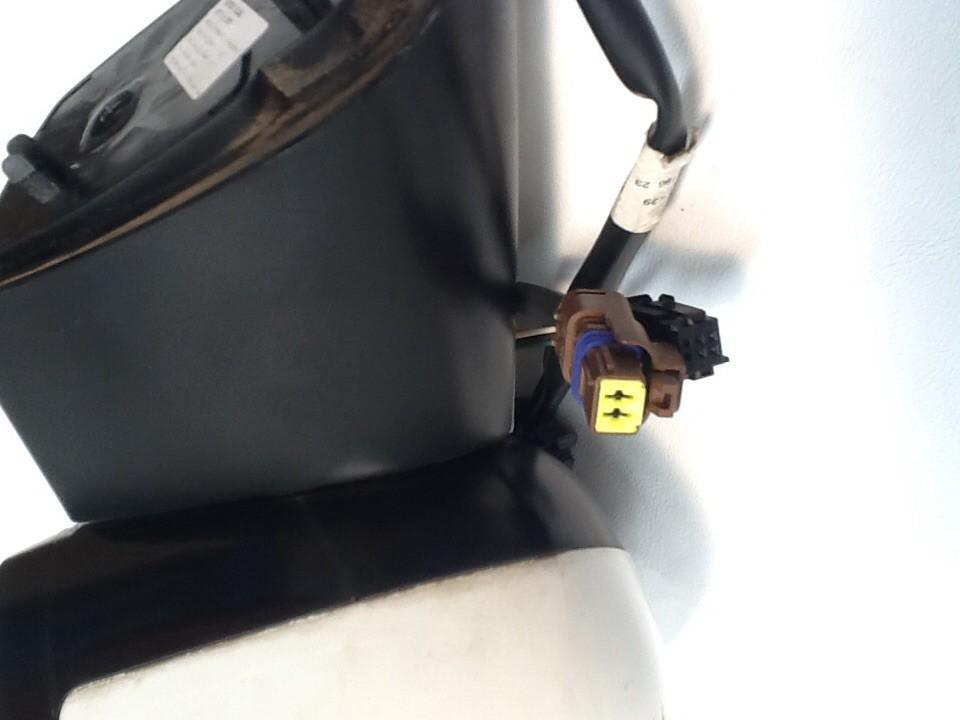 Retrovisor Externo Dir Peugeot 308/408 - 2011-2016 Orig com pisca
