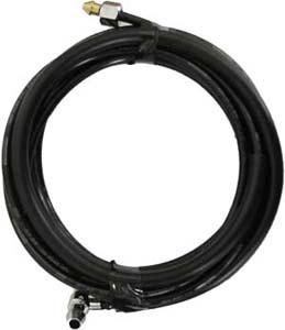 Kit p/ Manômetro pressão Combustível p/ Kombi / Fusca / AR  -  4,75 mts