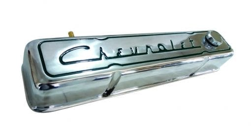 Tampa De Válvulas Chevrolet Brasil Veraneio C10 C14 6cc