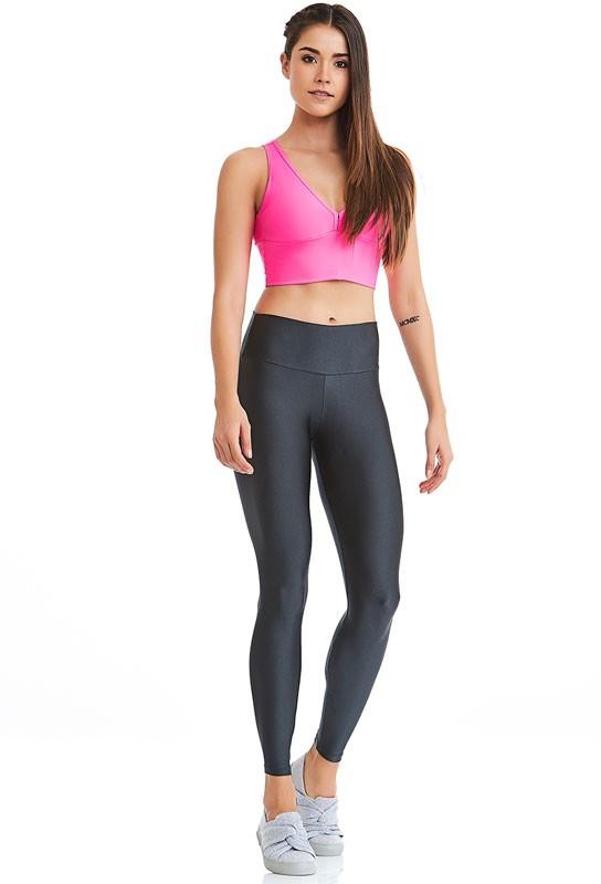 d1b54d9a4 moda fitness calca legging est cinza colcci fitness - ELLA be Moda ...