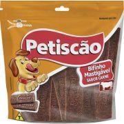 Bifinho Petiscão Petisquinho Carne Tablete1 kilo