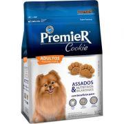 Biscoito Premier Pet Cookie para Cães Adultos Raças Pequenas 250g