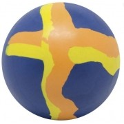 Bola Maciça Pequena