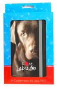 Cãoderneta Pet Labrador Adulto