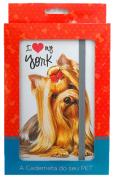 Cãoderneta Pet york 3