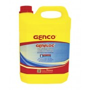 Clarificante Genco Genfloc 5 litros para piscinas