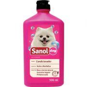 Condicionador Sanol Dog Revitalizante - 500 mL