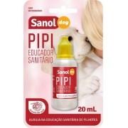 Educador Sanol Pipi Pode Dog para Cães 20ml