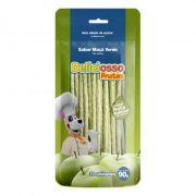 Ossinho XisDog Deliciosso Frutas Maça Verde 90g