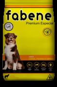 Ração Fabene Premium Especial para Cães Adultos 12k