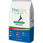 Ração Finotrato Prime Light Premium Especial para Cães Adultos Raças Grandes 15k