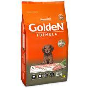 Ração Golden Frango & Arroz Cães Pequenos Filhotes 10.1k