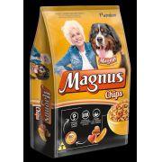 Ração Magnus Chips para Cães Adultos 15k