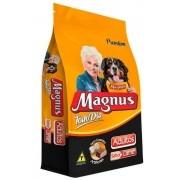 Ração Magnus Todo Dia para Cães Adultos 25k