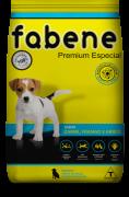 Ração Para Cães Fabene Filhote Premium 12kg