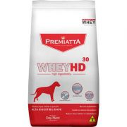 Ração Premiatta HD Alta Digestibilidade para Cães Adultos 2.8 k
