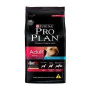 Ração ProPlan para Cães Adultos de Raças Pequenas Sabor Frango e Arroz - 7,5Kg