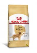 Ração Royal Canin golden retriever adult 12 kilos
