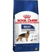 Ração Royal Canin Maxi Adult 15K