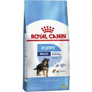 Ração Royal Canin Maxi Puppy raças grandes 15K