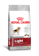 Ração Royal Canin Medium Light 15 k