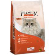 Ração Royal Canin Premium Cat Beleza da Pelagem para Gatos Adultos 1k
